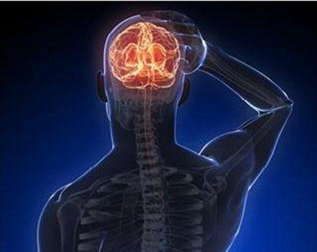 """Η """"αγχώδης"""" περιοχή του εγκεφάλου"""