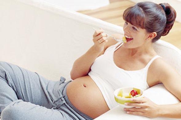 Φρούτα και λαχανικά μειώνουν τον κίνδυνο πρόωρου τοκετού
