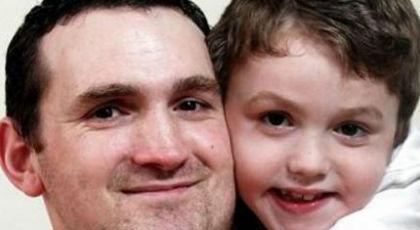 8χρονος έμαθε ότι θα πεθάνει μέσω της Google