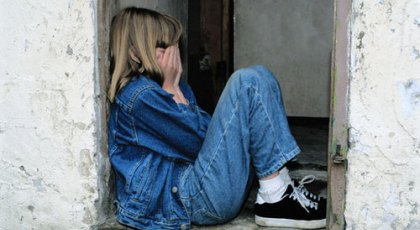 Πάνω από 10.000 παιδιά κακοποιούνται κάθε χρόνο στη χώρα μας!