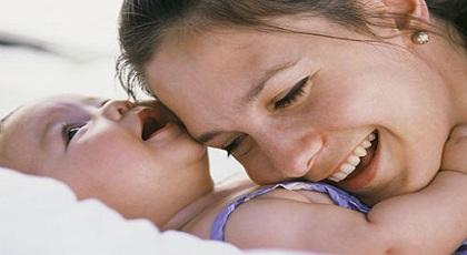 Το πάχος έχει σχέση με την έλλειψη μητρικής αγάπης