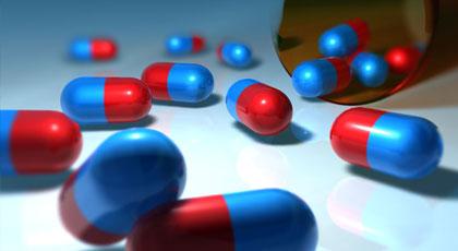 Εξαντλήσαμε την δράση των αντιβιοτικών