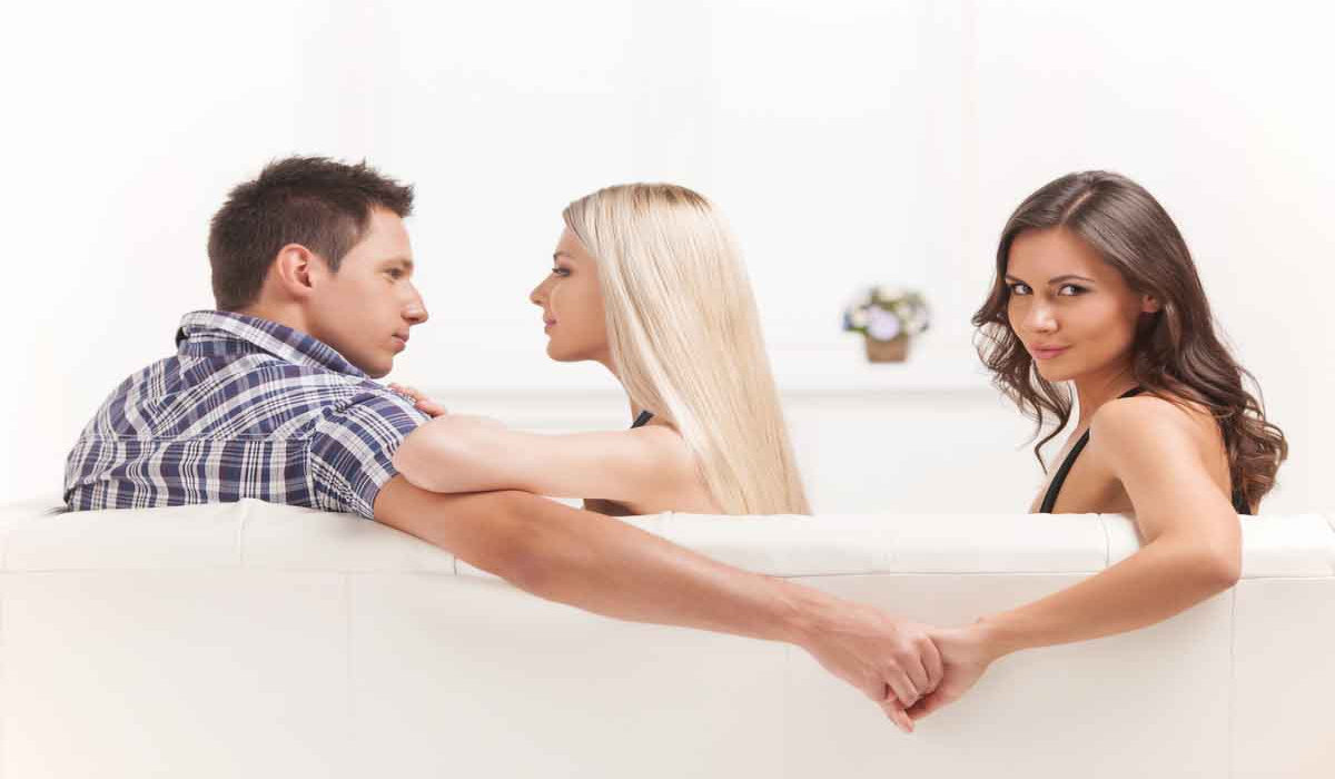 Tι οδηγεί τους άνδρες στην απιστία; – Έρευνα δίνει την απάντηση!
