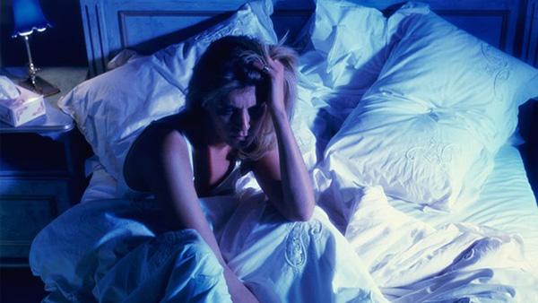 Διαταραχές ύπνου προκαλεί η μακροχρόνια χρήση ινδικής κάνναβης