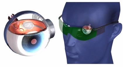 Έρχεται το πρώτο βιονικό μάτι