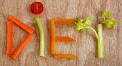 Η δίαιτα που θα σας κρατήσει νέους