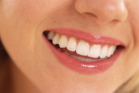 Δόντια φτιαγμένα από ούρα;