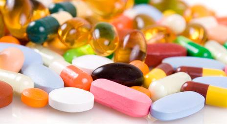 Κοκτέιλ 73 ψυχοτρόπων ουσιών σαρώνει την Ευρώπη