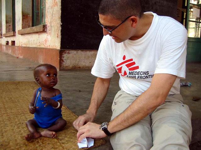 Γιατροί χωρίς σύνορα: Οι αντιρετροϊκές θεραπείες σώζουν ζωές