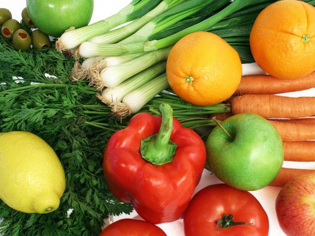 5 θαυματουργά θρεπτικά στοιχεία για σωστή ανάπτυξη