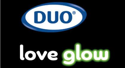 Τα DUO σας προκαλούν σε… παιχνίδια στο σκοτάδι, με τα νέα DUO Love Glow!