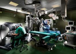 Το επίτευγμα της χειρουργικής ρομποτικής στη γυναικολογία