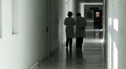 Άτυπη στάση πληρωμών στα νοσοκομεία