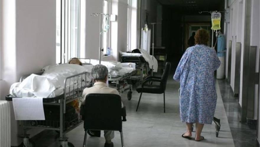 Ο «Μεγάλος ασθενής» η Υγεία στην Ελλάδα – Χωρίς γιατρούς δεκάδες περιοχές της χώρας