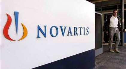 130 εκ. ευρώ πλήρωσε η NOVARTIS σε φόρους