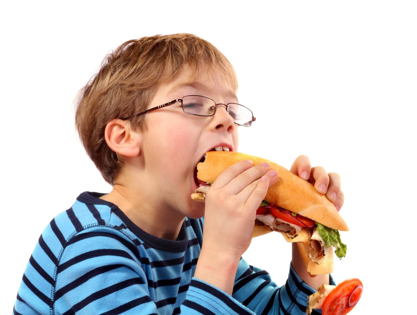 Τι να κάνετε για να χάσει βάρος το παιδί σας