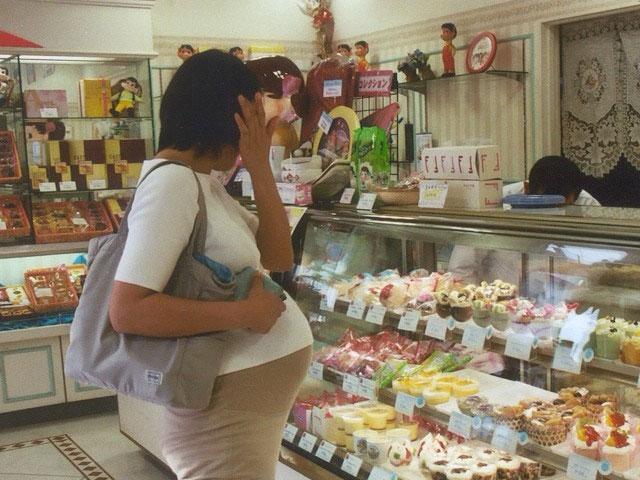 Είμαι έγκυος: Τι πρέπει να τρώω;