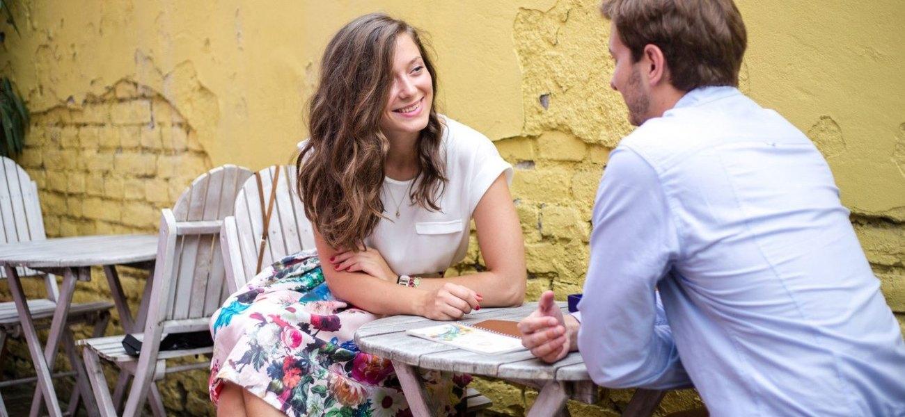 Τα χαρακτηριστικά που θα οδηγήσουν μία γυναίκα όσο το δυνατόν πιο μακριά σου