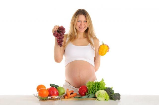 Η διατροφή της μητέρας αλλάζει μόνιμα το DNA του εμβρύου