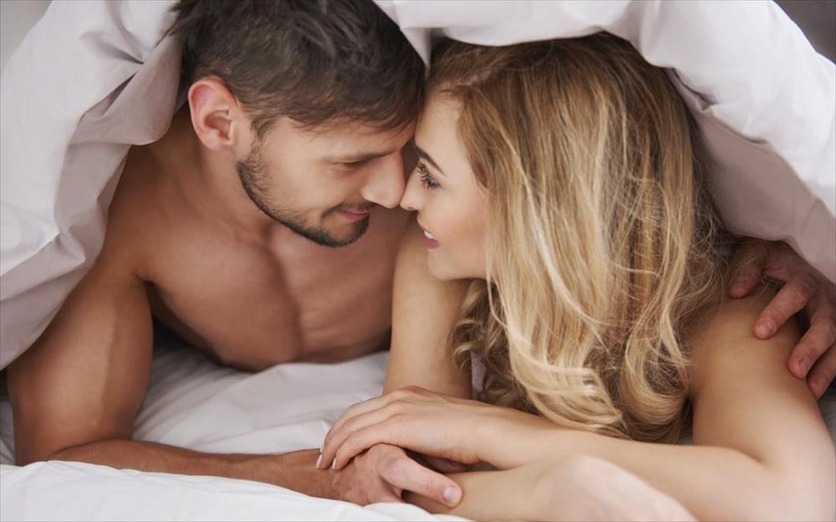 Τελικά ποιος είναι ο μέσος όρος της σεξουαλικής επαφής;