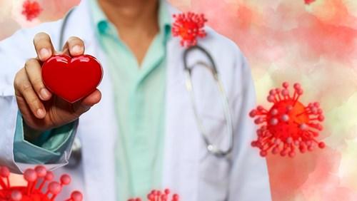 Γιατί πεθαίνουν από COVID-19 όσοι νοσηλεύονται με καρδιακά προβλήματα;