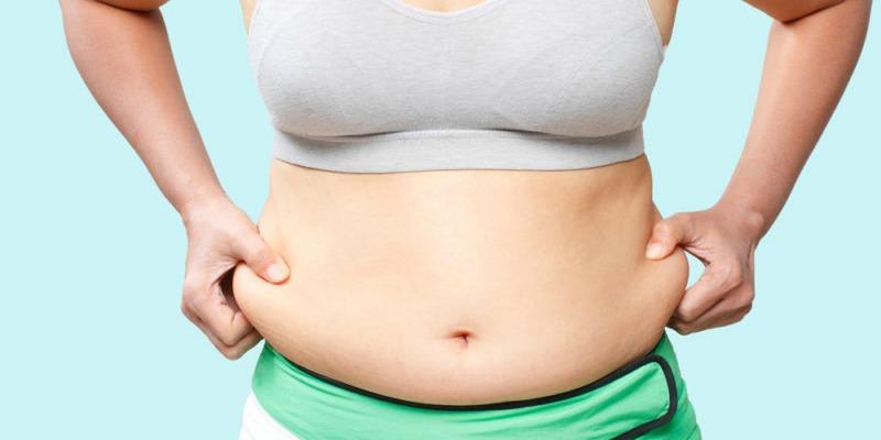 Επίμονο κοιλιακό λίπος: Μήπως φταίνε οι ορμόνες;