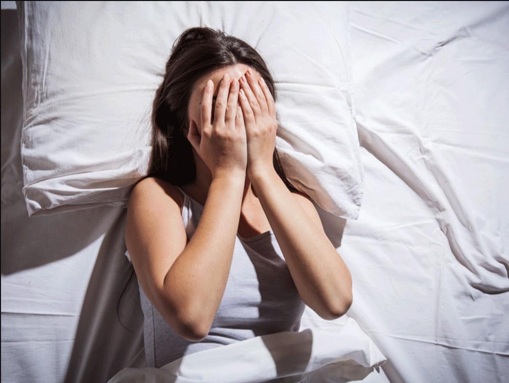 Ο ύπνος κατά τη διάρκεια της πανδημίας COVID-19