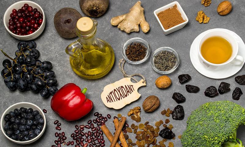 Διατροφή: Αυτές είναι οι κορυφαίες πηγές αντιοξειδωτικών