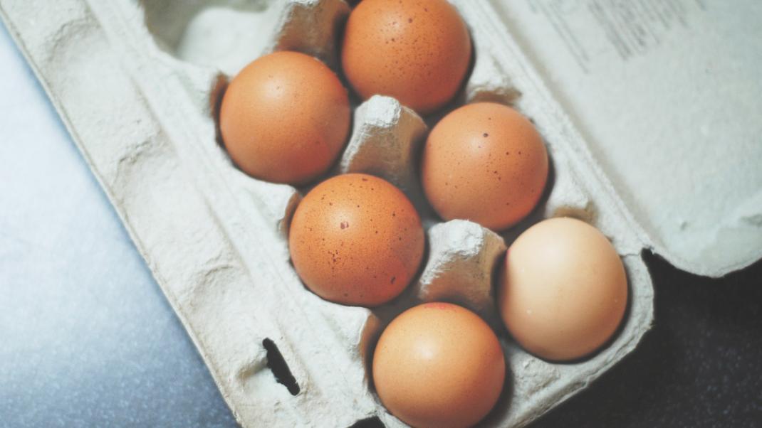 Τόσα αυγά μπορούμε να καταναλώνουμε μέσα σε μία εβδομάδα
