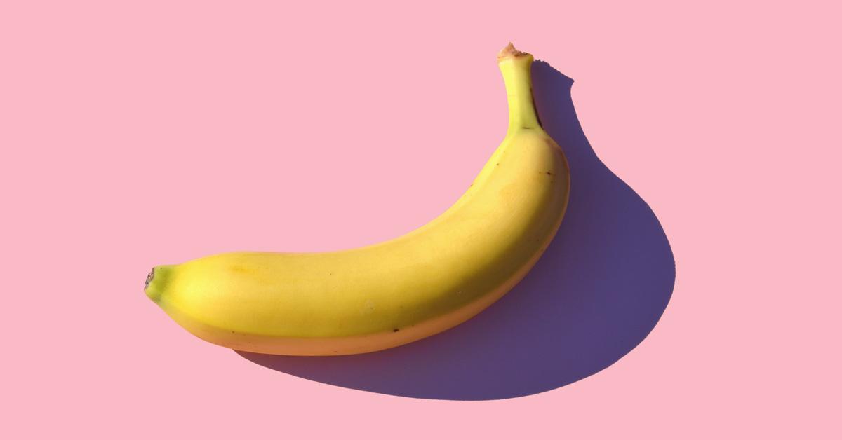 Μπανάνα: Πιο ωφέλιμη από όσο περίμενες!