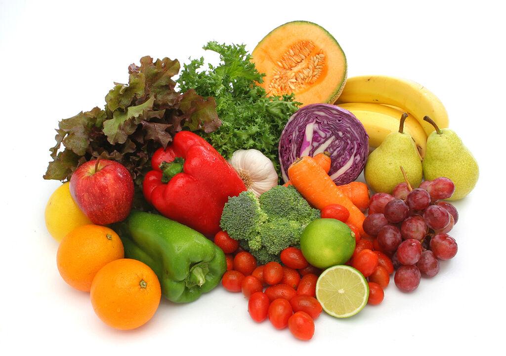 Πως μπορεί η διατροφή να βοηθήσει τους ασθενείς με ψωρίαση