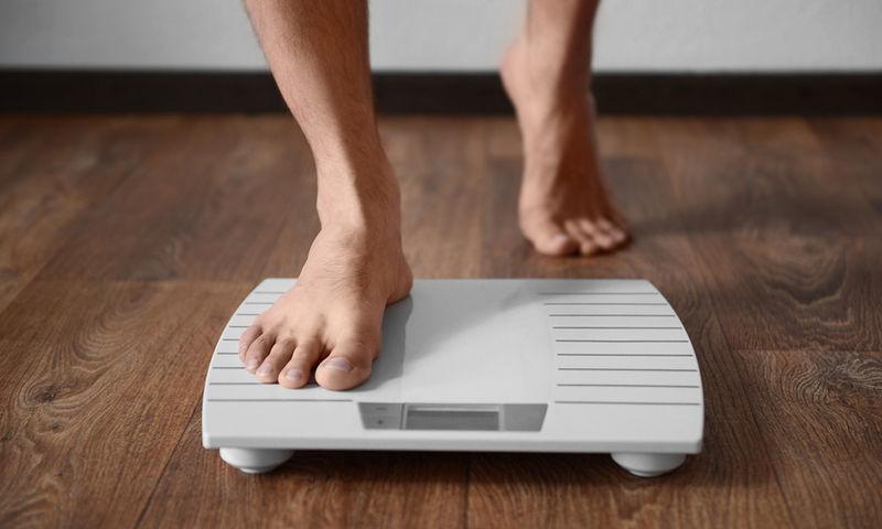 Ποιόν μήνα ξεκινάει η αύξηση βάρους στην πλειονότητα των ανθρώπων;
