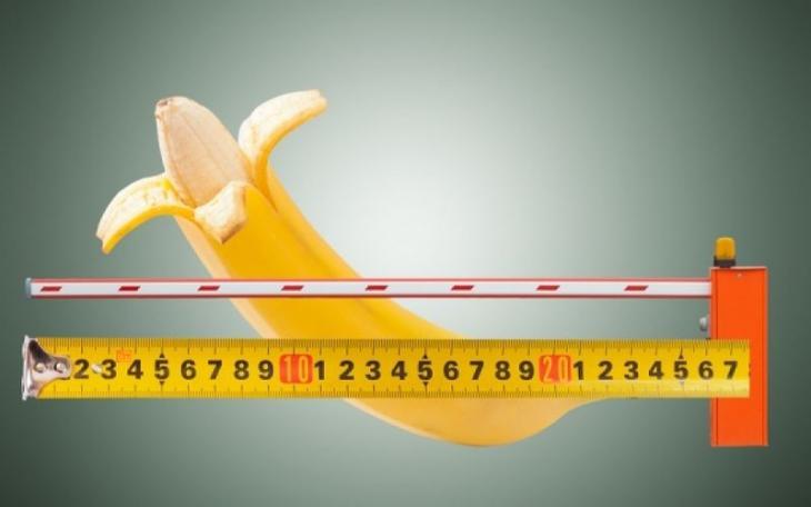 Aποκάλυψη: Ποιό είναι τελικά το ιδανικό μέγεθος πέους; Θα εκπλαγείτε!