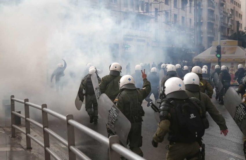 Καταγγελία κατά της Αστυνομίας από την ΟΕΝΓΕ -Να αφεθούν ελεύθεροι οι συλληφθέντες