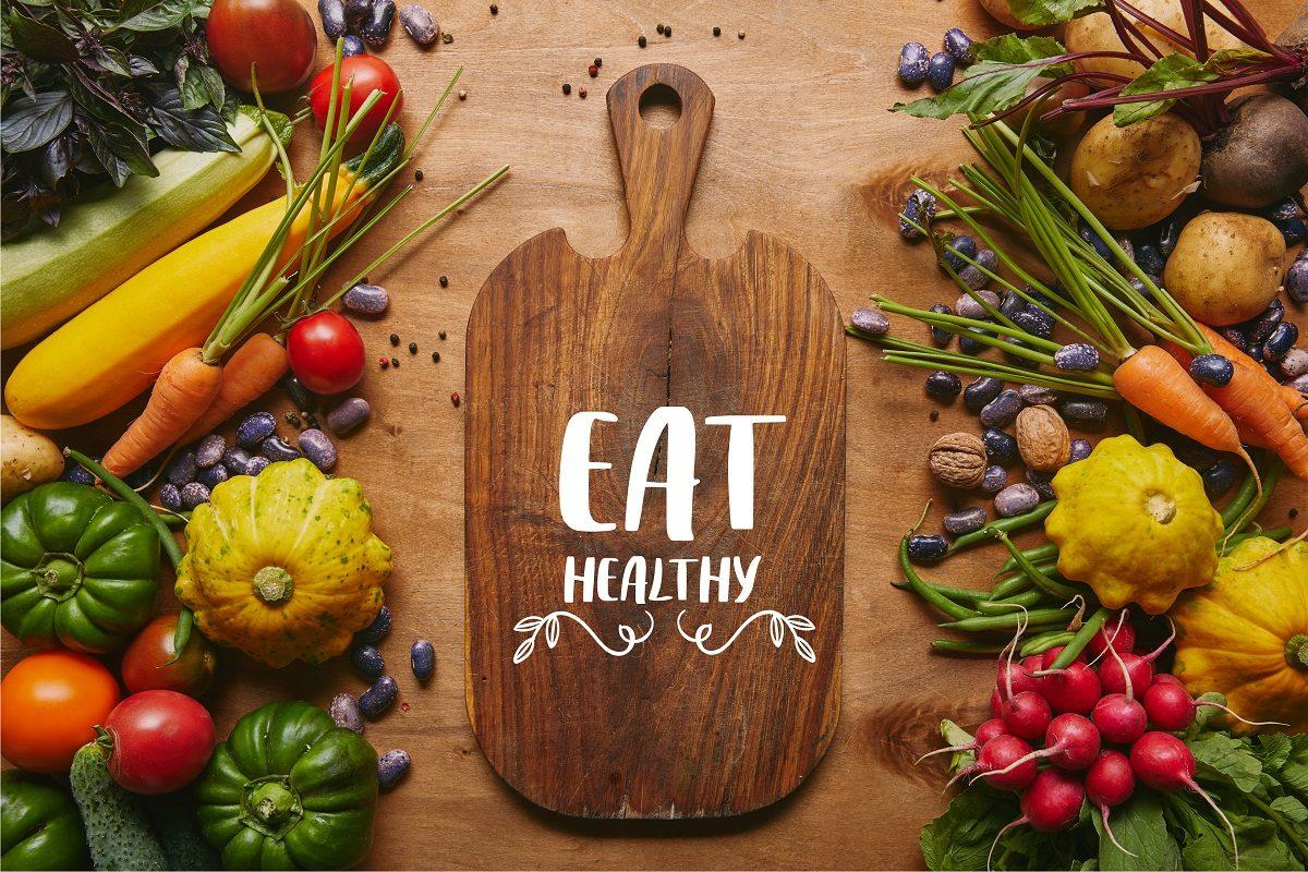 9+1 τροφές που δεν πρέπει να λείπουν από τη διατροφή μας