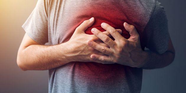 Έμφραγμα μυοκαρδίου: Οι 6 κρυφοί κίνδυνοι