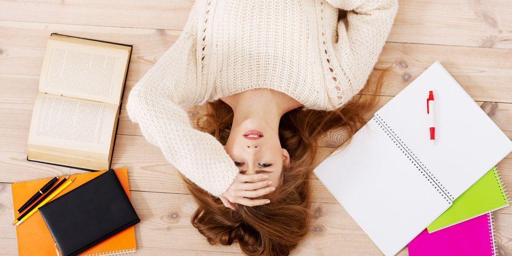 Μειώστε το άγχος με αυτές τις απλές συμβουλές