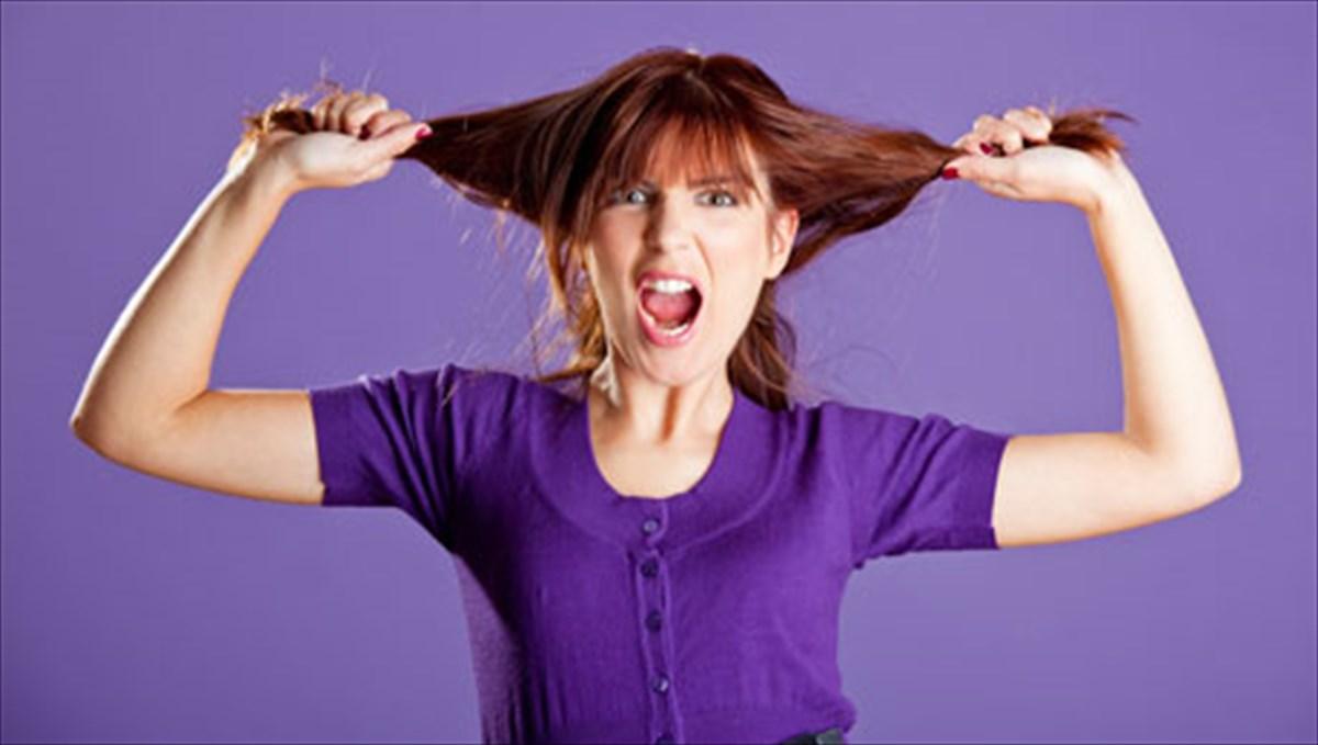 Γιατί δεν μακραίνουν τα μαλλιά; Αυτά είναι τα συνηθέστερα λάθη