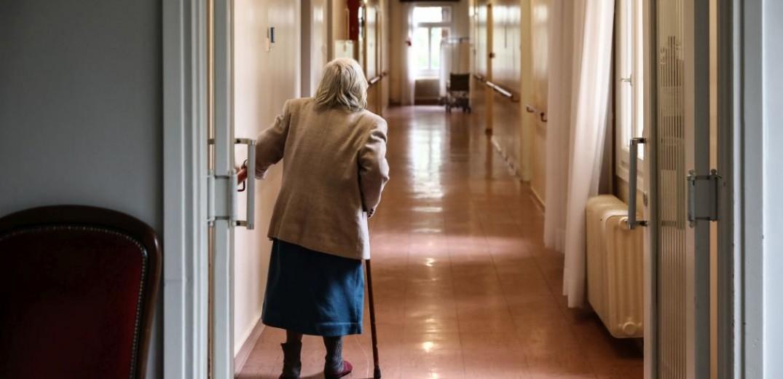 Μπαρισιτινίμπη: Συμβάλλει στην επιβίωση των ηλικιωμένων από την νόσο Covid-19