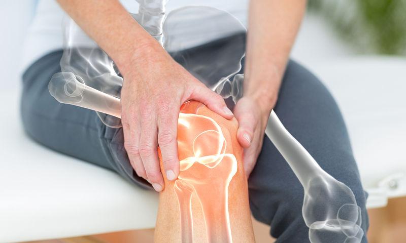 Βίντεο: Ρομποτική αρθροπλαστική γόνατος – Ενημερωθείτε για τη νέα επέμβαση ταχείας αποκατάστασης