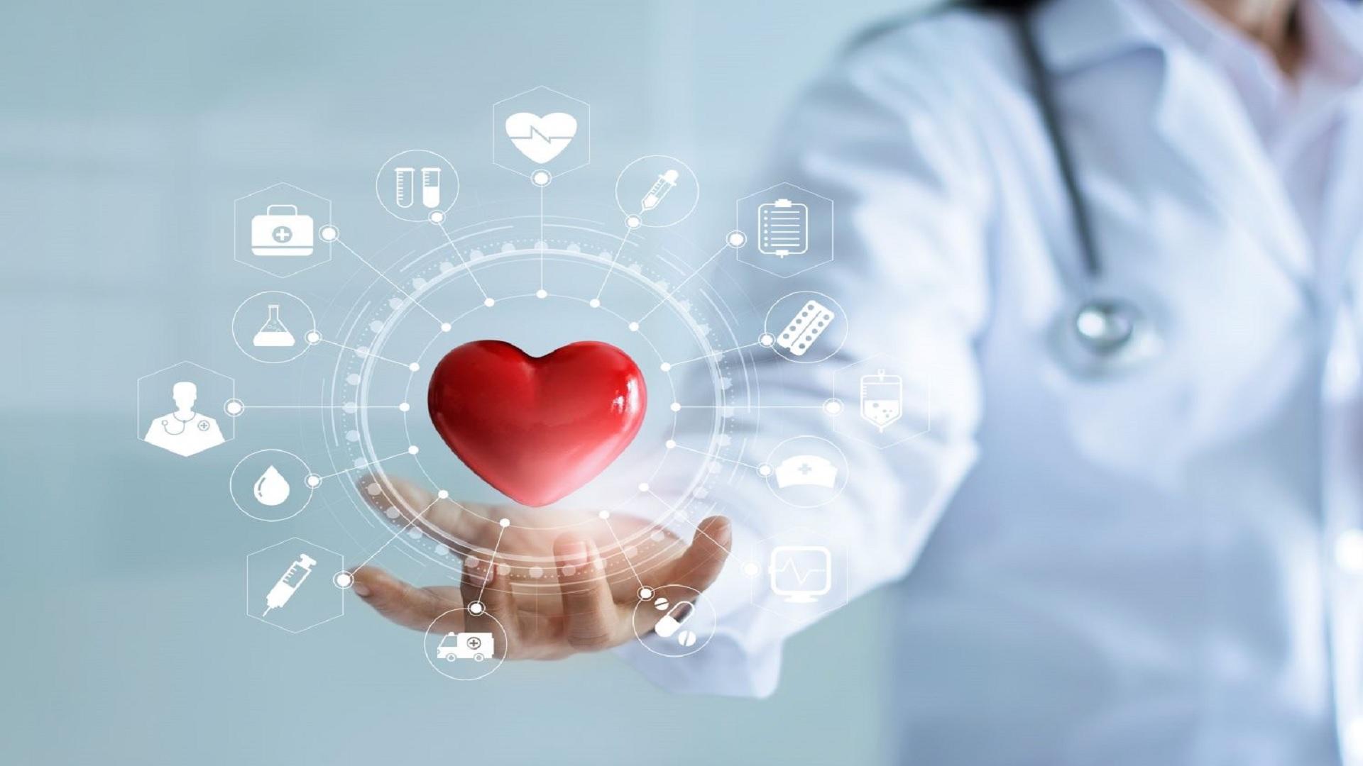 Πρόληψη καρδιαγγειακών νοσημάτων – 15 superfoods για καλύτερη καρδιαγγειακό σύστημα