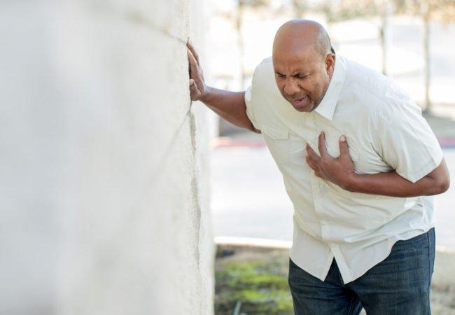 Αυτή η συμπεριφορά αυξάνει τον κίνδυνο καρδιακού προβλήματος