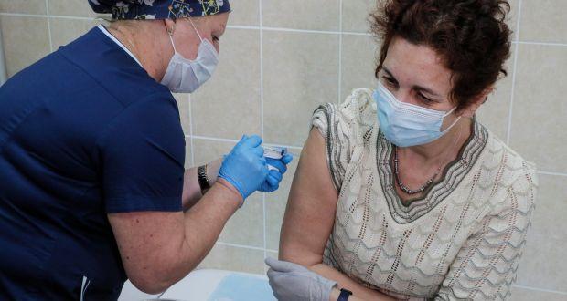 Κορωνοϊός: Tι σημαίνει ότι το εμβόλιο έχει 95% αποτελεσματικότητα;