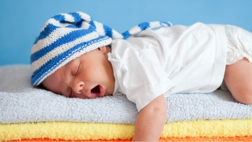 Πόσες ώρες πρέπει να κοιμόμαστε ανάλογα με την ηλικία μας;