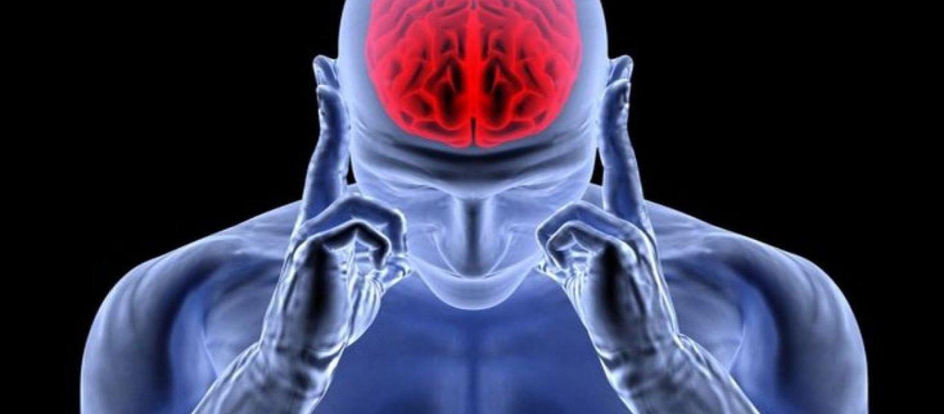 Ισχαιμικό εγκεφαλικό επεισόδιο: Οι δύο παράγοντες που αυξάνουν τον κίνδυνο