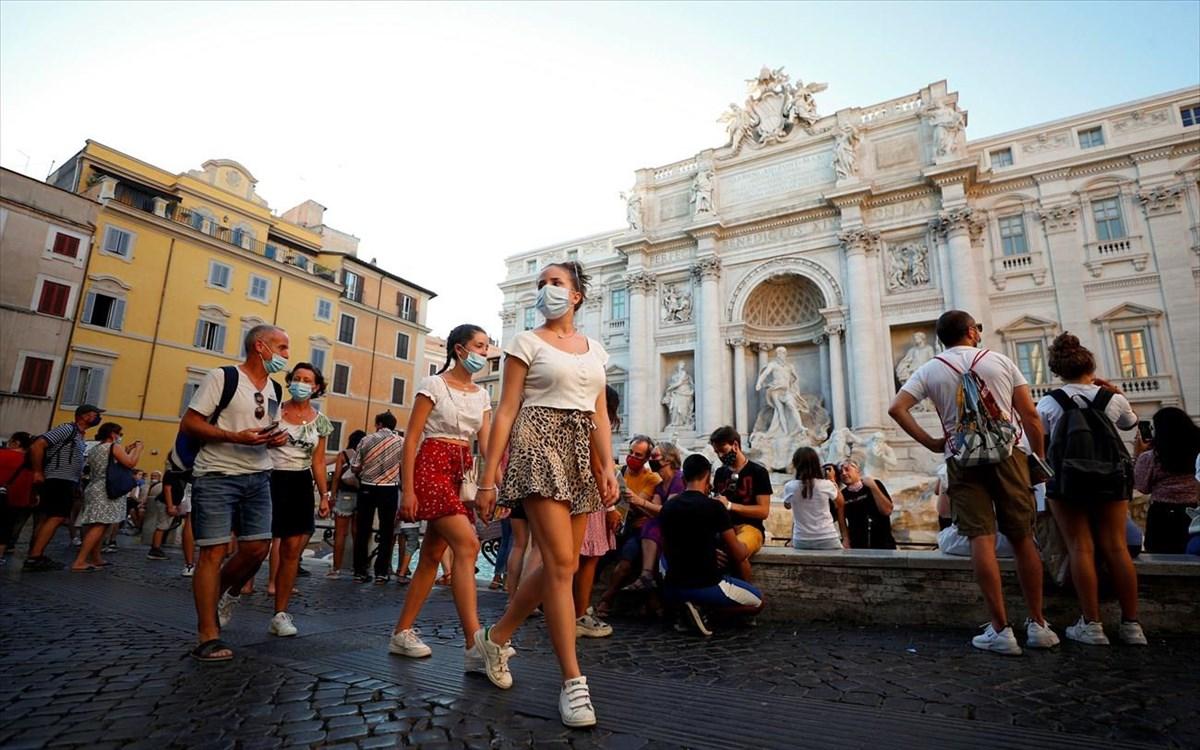 Αποκάλυψη – ανατροπή: O κορωνοϊός προϋπήρχε στην Ιταλία από το 2019