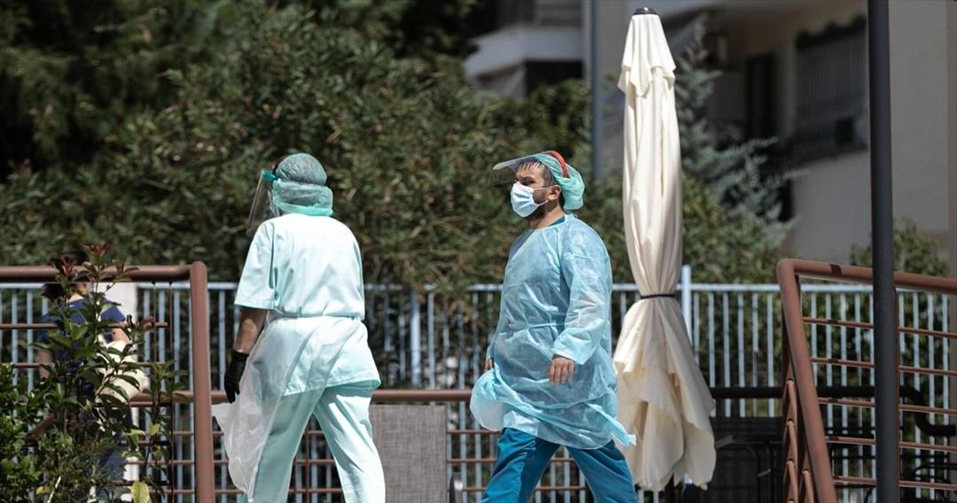 Κορωνοϊός: Στους 885 ανήλθαν οι νεκροί – Κατέληξαν 19 ηλικιωμένοι