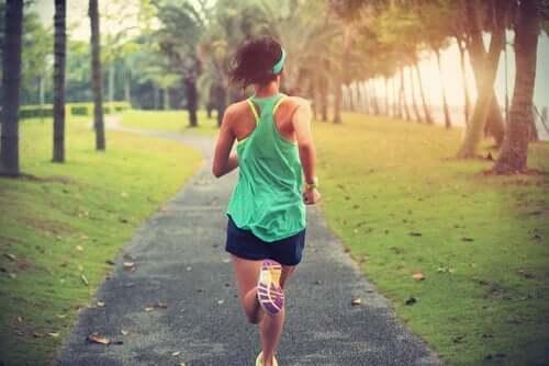 Η βελτίωση της φυσικής κατάστασης συμβάλει στη μείωση εκδήλωσης κοινών ψυχικών διαταραχών