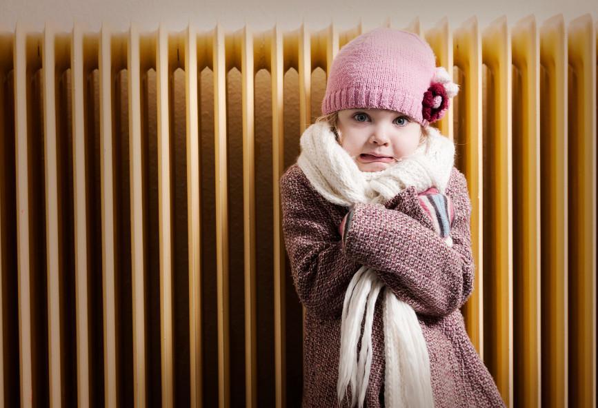 Nιώθετε και εσείς διαφορετικά το κρύο καθώς μεγαλώνετε; Να γιατί