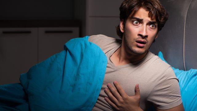 Σεξ μετά από έμφραγμα: Aυξάνει το προσδόκιμο ζωής